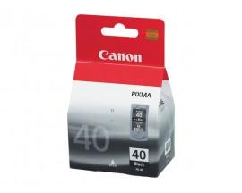 CARTUCHO ORIGINAL CANON PG40 BK 0615B001 355 PAG.