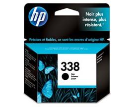 CARTUCHO ORIGINAL HP 338 NEGRO C8765EE 480 PAG.