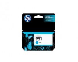 CARTUCHO ORIGNAL HP 951XL CYAN CN046AE 1500 PAG.