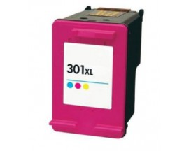 COMPATIBLE TINTA HP 301XL V.3 COLOR 15ml
