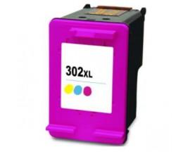 COMPATIBLE TINTA HP 302XL V.3 COLOR 15ml 302XL: De