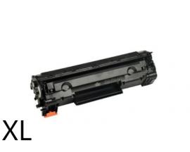 COMPATIBLE TONER HP CF283X NEGRO 2.400 COPIAS