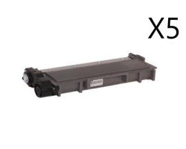 TONER PREMIUM BROTHER TN2310/TN2320 GENERICO NEGRO