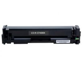 CF400X TONER HP GENERICO PREMIUM NEGRO Nº201X