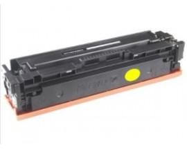 COMPATIBLE TONER HP CF532A AMARILLO Nº205A 900PAG