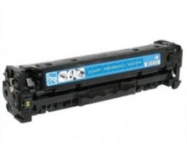 CF411X TONER GENERICO HP PREMIUM HP CYAN 5.000 PAG