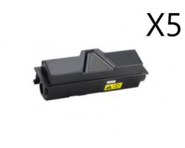 X5 COMPATIBLE TONER KYOCERA TK1140 NEGRO 7.2K