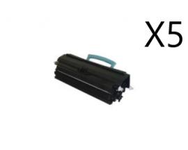 E260/360/460 TONER GENER. LEXMARK NEGRO 3.500 PAG.