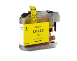 COMPATIBLE TINTA LC223XL BROTHER AMARILLO V3 13ml