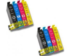X8 COMPATIBLE TINTA T1631/T1632/T1633/T1634 EPSON