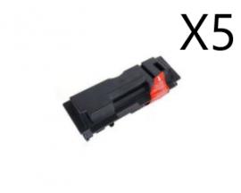 X5 COMPATIBLE TONER KYOCERA TK17/18/100 NEGRO 7.2K