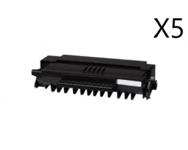 X5 COMPATIB TONER+TAMBOR OKI B2500/2520/2540 BK 4K