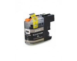 COMPATIBLE TINTA BROTHER LC227XL NEGRO 30 ml