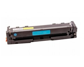 COMPATIBLE TONER HP W2211X CYAN SIN CHIP 2450PAG