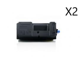 X5 COMPATIBLE TONER KYOCERA TK3100 BK 12.500PAG